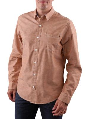 Timberland Mumford River Shirt glazed ginger