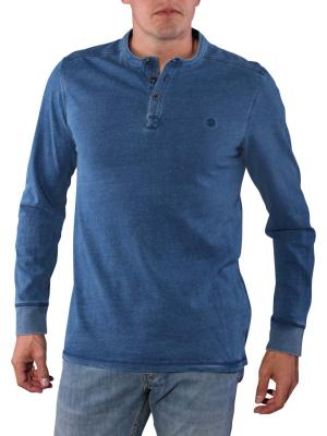 Timberland Town River Henley vintage wash