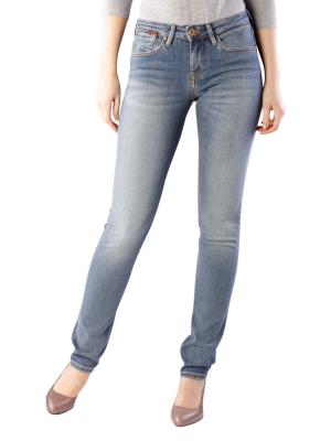Tommy Jeans Naomi Slim Fit toxic washed stretch