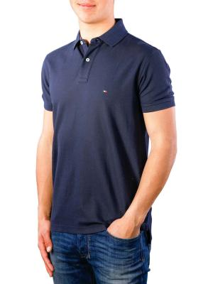 Tommy Hilfiger Regular Polo navy blazer