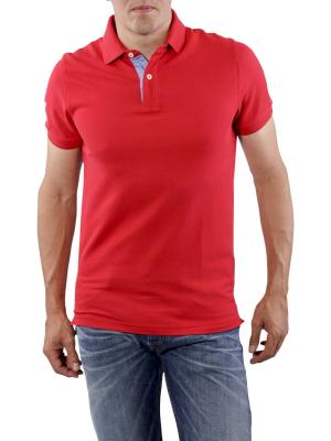 Tommy Hilfiger Knit red/turq
