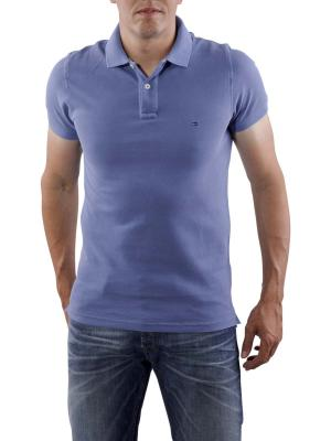 Tommy New Legend Polo blue yonder