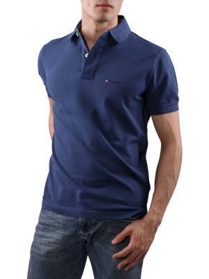 Tommy Hilfiger Flag Polo insignia blue