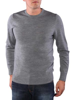 Tommy Hilfiger Premium Wool silver fog heather