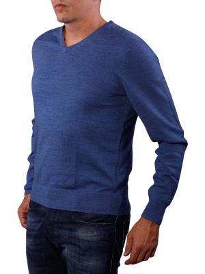 Tommy Hilfiger Premium Wool colony blue heather