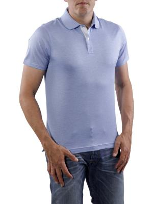 Tommy Searay Polo federal blue