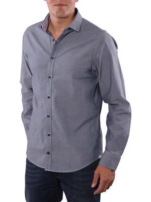 Tommy Hilfiger Caleb Shirt insignia blue