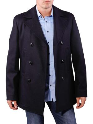 Tommy Hilfiger Classic Peacoat Jacket midnight