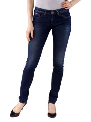 Tommy Jeans Low Rise Skinny Sophie dynamic dark