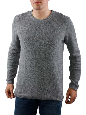 Tommy Jeans Basic Text light grey heather