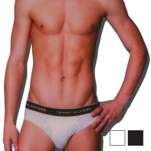 Tommy cotton brief top 2-Pack