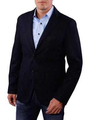 Tommy Hilfiger Wool Scott Blazer midnight