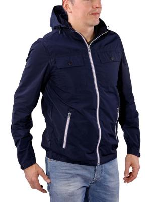Tommy Hilfiger Branch Bomber midnight