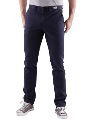 Tommy Hilfiger Hudson Chino Twill Pant midnight