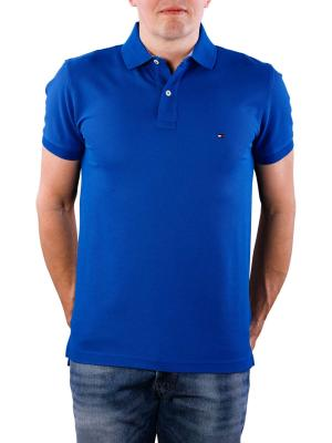 Tommy Hilfiger Regular Polo blue quartz