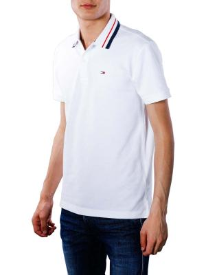 Tommy Jeans Classics Stretch Polo classic white