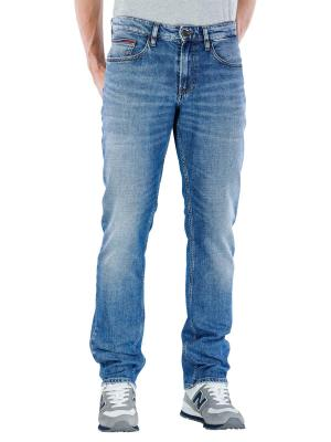 Tommy Jeans Ryan Straight elk mid blue com