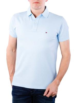Tommy Hilfiger Regular Polo chambray blue