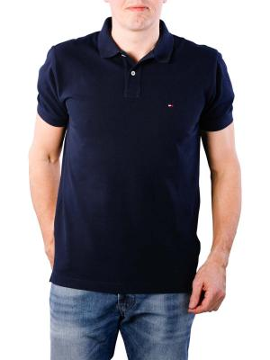 Tommy Hilfiger 1985 Regular Polo sky captain