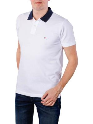 Tommy Hilfiger 1985 Regular Polo bright white