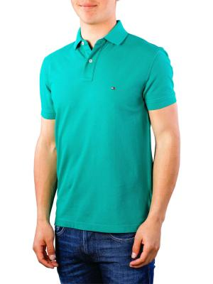 Tommy Hilfiger Regular Polo pepper green