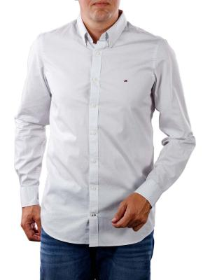 Tommy Hilfiger Slim Diamond Circle white/grey