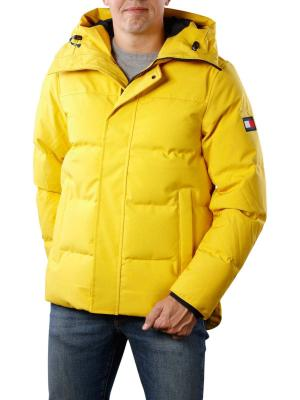 Tommy Hilfiger Heavy Canvas Down Bomber ceylon yellow