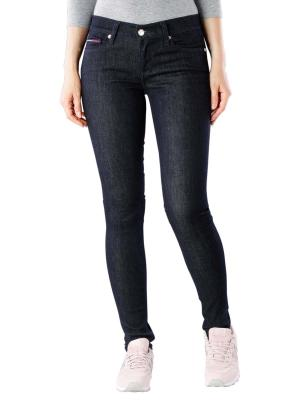 Tommy Jeans Nora Skinny new rinse stretch