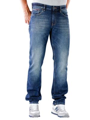 Tommy Jeans Ryan Straight orton mid blue rigid