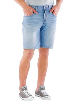 Tommy Hilfiger 5PKT Short ivre blue