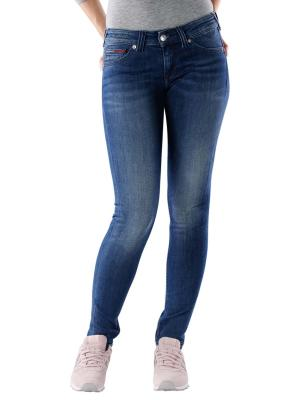 Tommy Jeans Sophie Skinny Low Rise niceville mid stretch