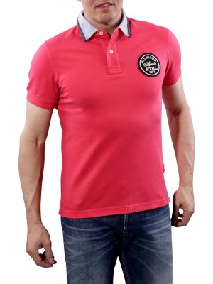 Tommy Bob Structured Polo