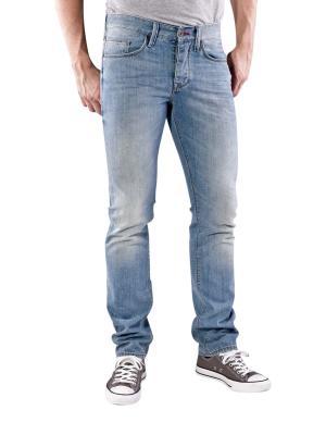 Tommy Hudson Breezers Jeans  blue