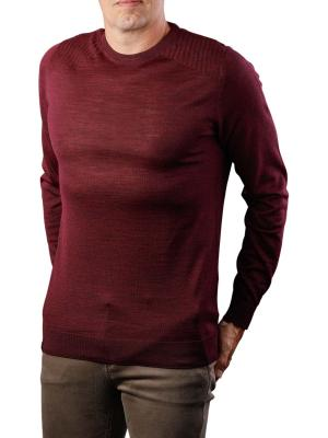 Vanguard R-Neck Wool 4343