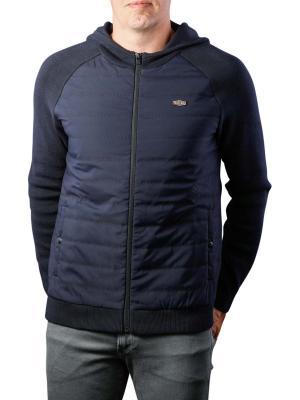 Vanguard Hooded Jacket Cotton 5281