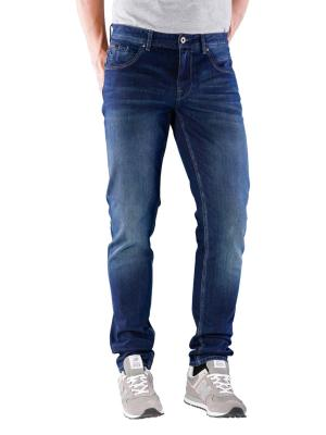 Vanguard V850 Jeans mid four way