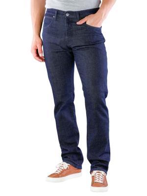 Wrangler Arizona Stretch Jeans blue burn