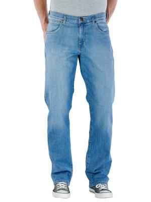 Wrangler Arizona Stretch Pant Lightweight sky high