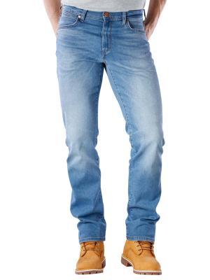 Wrangler Arizona Stretch Jeans solar blue