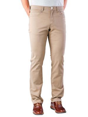 Wrangler Arizona Stretch Jeans mink