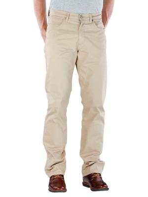 Wrangler Arizona Stretch Pant Lightweight cornstalk