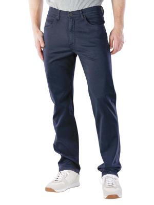Wrangler Arizona Stretch Jeans Straight navy