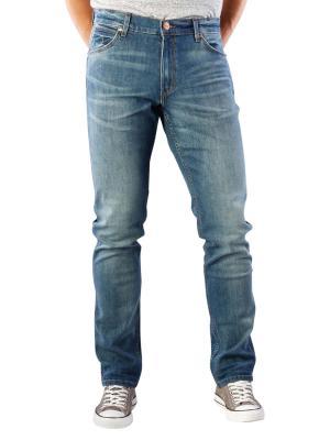 Wrangler Greensboro Stretch Jeans green heat