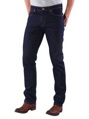 Wrangler Greensboro Jeans indigo rinse