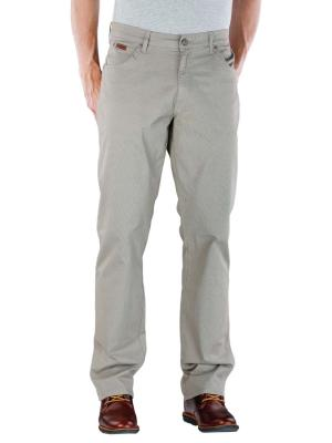 Wrangler Texas Stretch Pant Lightweight vintage khaki