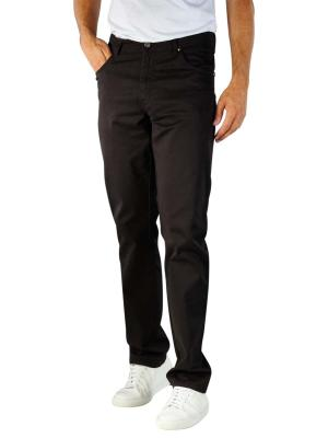 Wrangler Texas Slim Jeans black