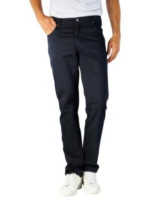 Wrangler Texas Slim Jeans navy