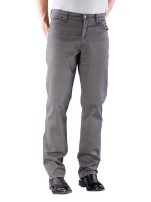 Wrangler Texas Stretch Pant grey lake