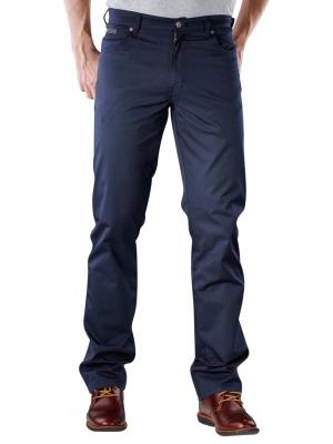 Wrangler Texas Stretch Pant Lightweight navy