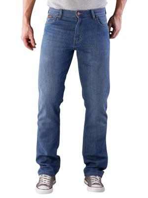 Wrangler Texas Stretch Jeans fine drawn